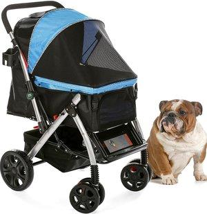 HPZ Pet Rover Premium Heavy Duty Dog Cat Pet